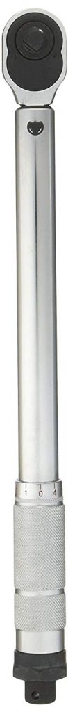 E-Value プレセット型トルクレンチ 差込角 9.5mm 20~110N・m ETR3-110 B003YUIGWM 1枚目