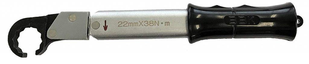 BBK (文化貿易工業) ラチェットトルクレンチ(3/8) RTQ-380 B00HLGGSKC 1枚目