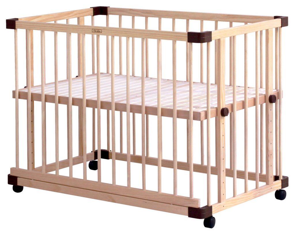 farska (ファルスカ) ベッドサイド ベッド 03 746050  1枚目