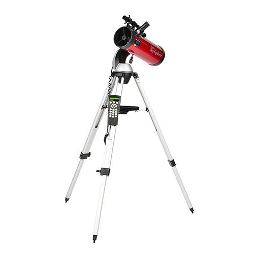 KENKO 天体望遠鏡 スカイエクスプローラー SE-GT100N II B07PSLW8VN 1枚目