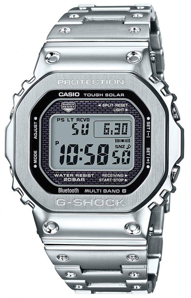 CASIO (カシオ) G-SHOCK GMW-B5000D-1JF B07BL17CFT 1枚目