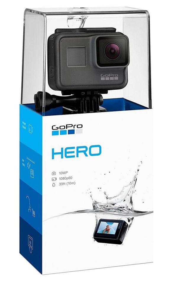 Gopro HERO CHDHB-501-RW B07B4TQMX8 1枚目