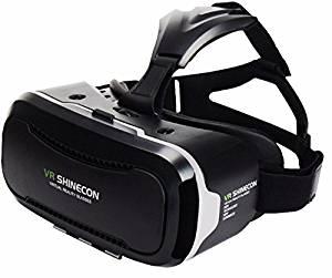 VR SHINECON 3D VRゴーグル  B01JZTCMG6 1枚目