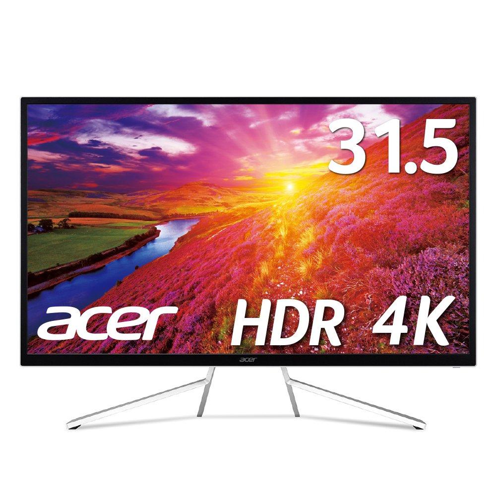 Acer モニター ディスプレイ ET322QKwmiipx B0771DQYT5 1枚目
