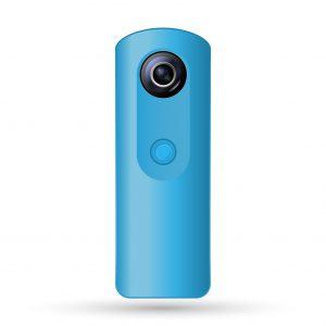 360度カメラ おすすめ 4