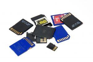 SDカード おすすめ 選び方