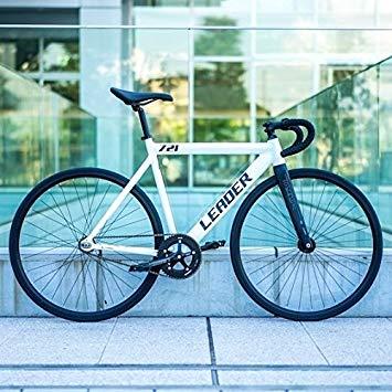 LEADER BIKES コンプリートバイク 721TR B01BRCLS9G 1枚目