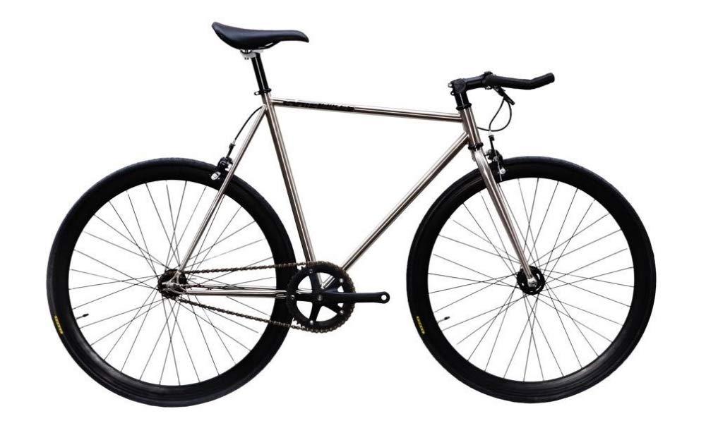 Cartel Bikes AVENUE LO COMPLETE BIKE B07VF3BDBS 1枚目