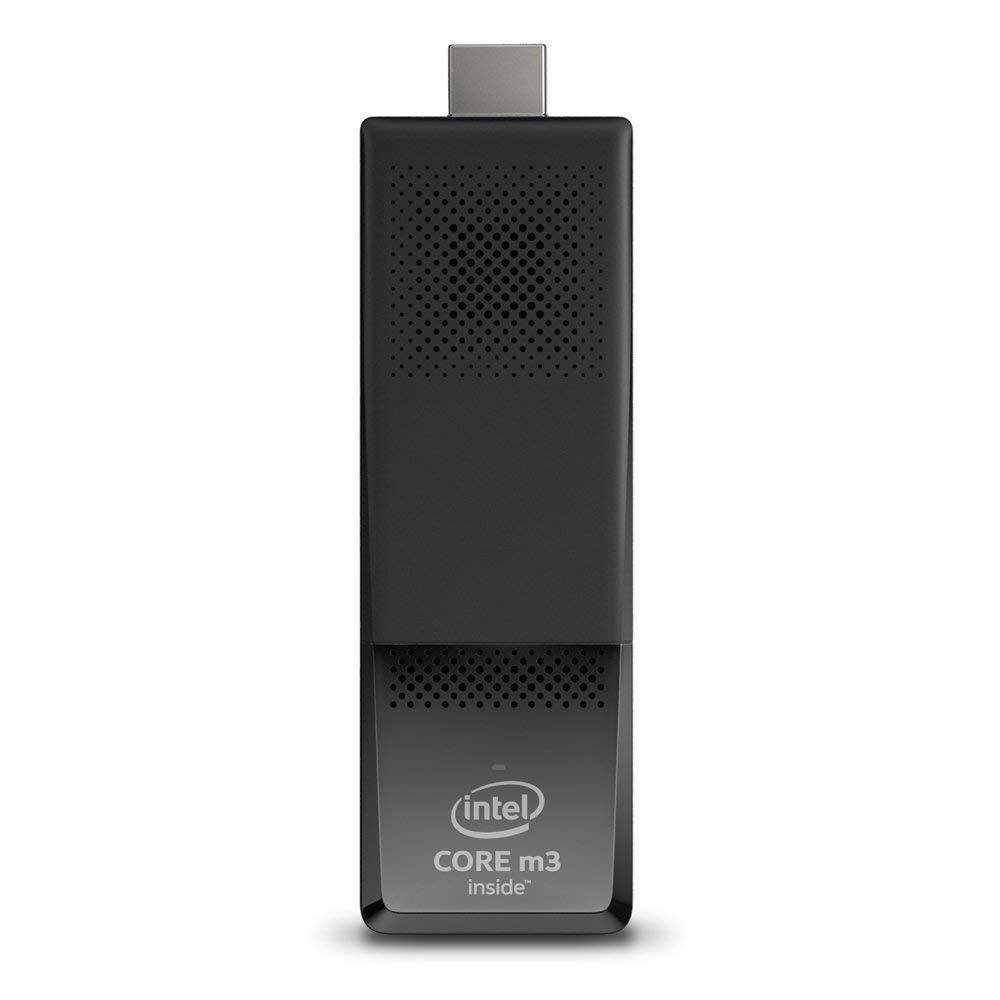 Intel (インテル) スティック型コンピューター Intel Core m3-6Y30搭載モデル BOXSTK2M3W64CC  1枚目