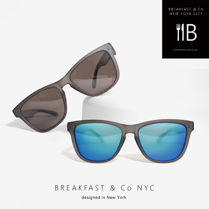 BREAKFAST & Co NYC designed in New York サングラスsunglass   1枚目