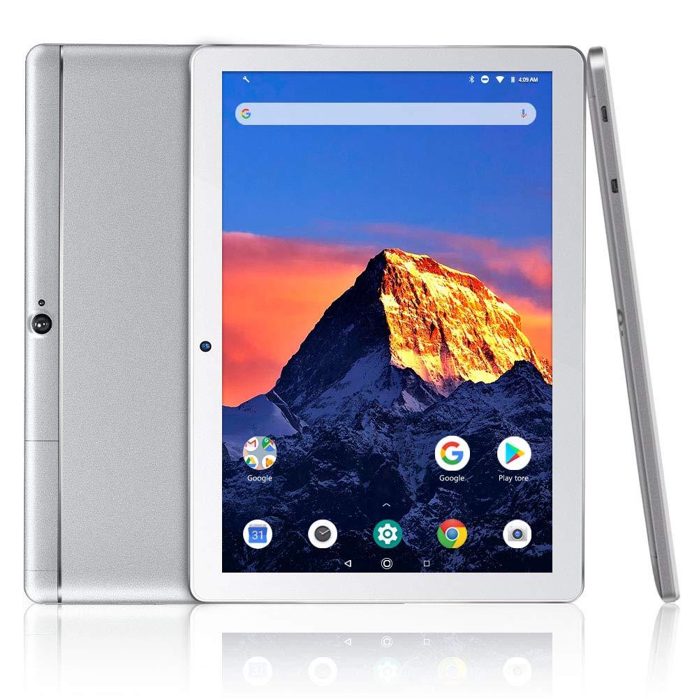 Dragon Touch タブレット 10.1インチ Android 8.1 2GB/16GBメモリ IPSディスプレイ デュアルカメラ  1枚目