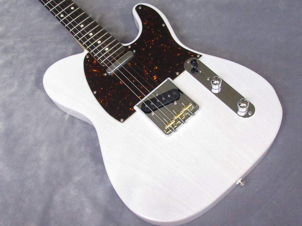 FUJIGEN Neo Classic NTL10RAH WB エレキギター B0744DR3MS 1枚目