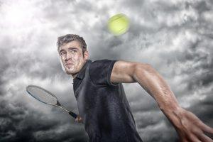 テニス ガット おすすめ パワー