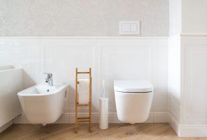 温水洗浄便座 おすすめ 環境