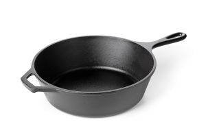 ダッチオーブン おすすめ 黒皮鉄板
