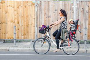 シティサイクル おすすめ 子どもを乗せる