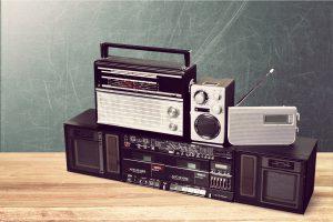 ポータブルラジオ おすすめ 選び方