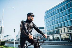ロードバイクヘルメット おすすめ 通勤用
