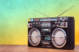 ポータブルラジオ おすすめ 据え置きタイプ