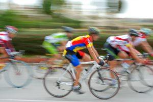 ロードバイクヘルメット おすすめ レース