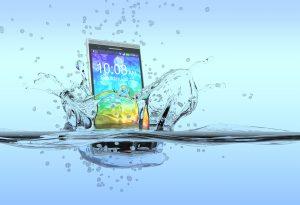 スマホ Android おすすめ 防水
