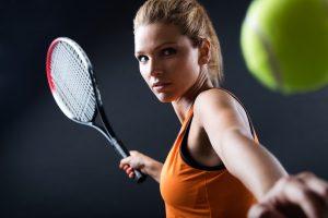 テニス ガット おすすめ プレイスタイル