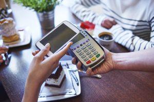 スマホ Android おすすめ お財布ケータイ機能