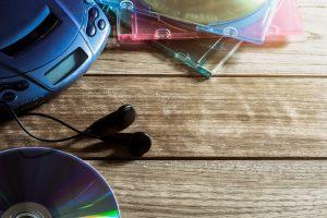cdプレーヤー おすすめ 選び方
