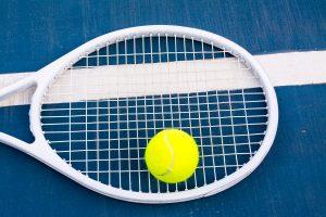 テニス ガット おすすめ テニスガット重要性