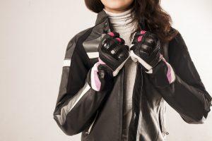 バイク用グローブ おすすめ 女性ブランド