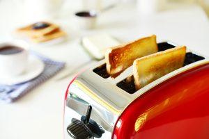 オーブントースター おすすめ ポップアップ式