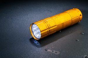 LEDライト おすすめ 防塵 防水