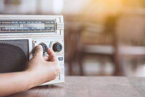 ポータブルラジオ おすすめ アナログチューニング