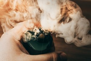 rda おすすめ 煙量重視