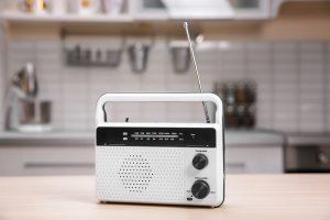 ポータブルラジオ おすすめ 防水機能