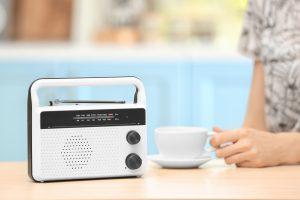 ポータブルラジオ おすすめ ポータブルタイプ