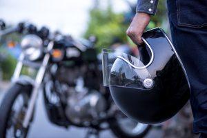 バイク ヘルメット おすすめ 選び方