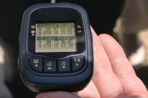 GPSロガー おすすめ 導入