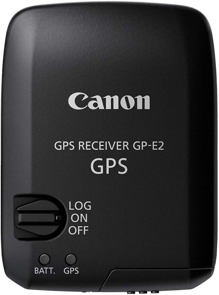 Canon (キヤノン) GPSレシーバー GP-E2 B007G3T2XU 1枚目