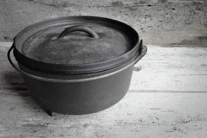 ダッチオーブン おすすめ ダクタイル鋳鉄