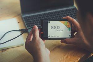 ssd 容量 おすすめ SSDとは?