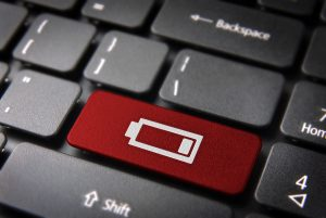 キーボード Bluetooth おすすめ 電池の容量