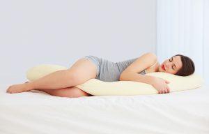 抱き枕 低反発