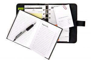システム手帳 おすすめ 収納力