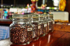 コーヒー豆 おすすめ 保存方法