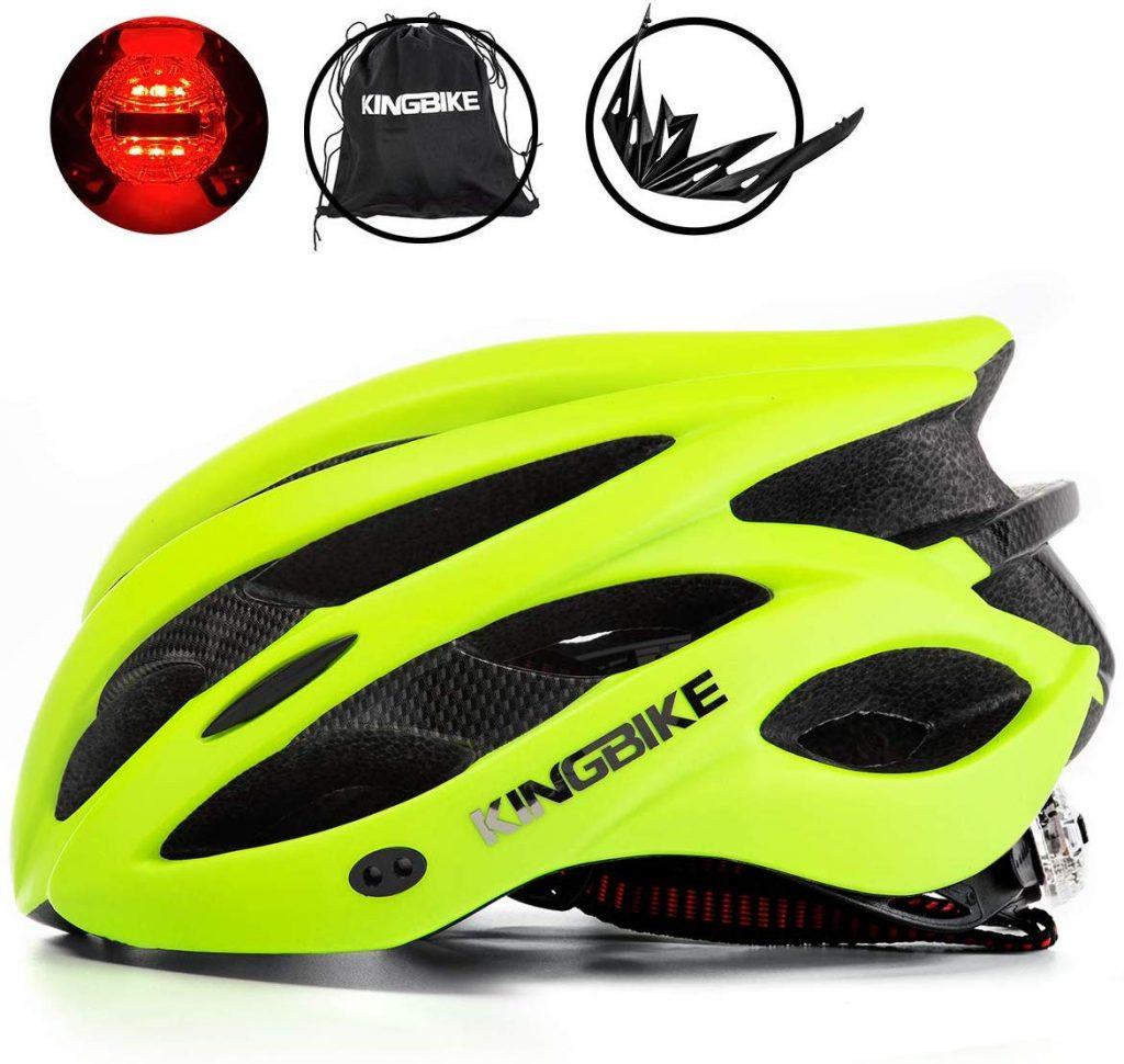 KINGBIKE 自転車ヘルメット B079FDYKX7 1枚目