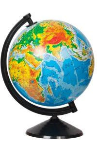 学習用 地球儀