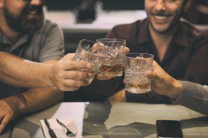 バーボン おすすめ スコッチの違い