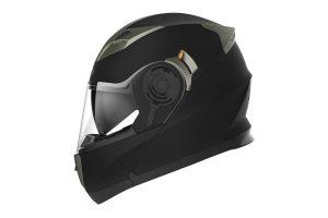 軽量タイプ システムヘルメット