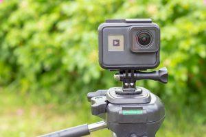 ウェアラブルカメラ おすすめ 機能